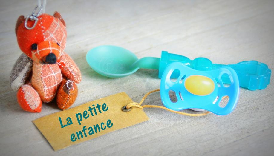 Petite enfance objets