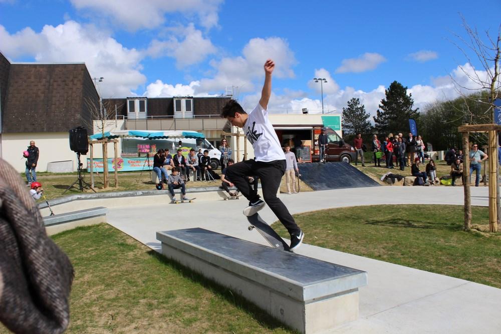 Skatepark 2017 3