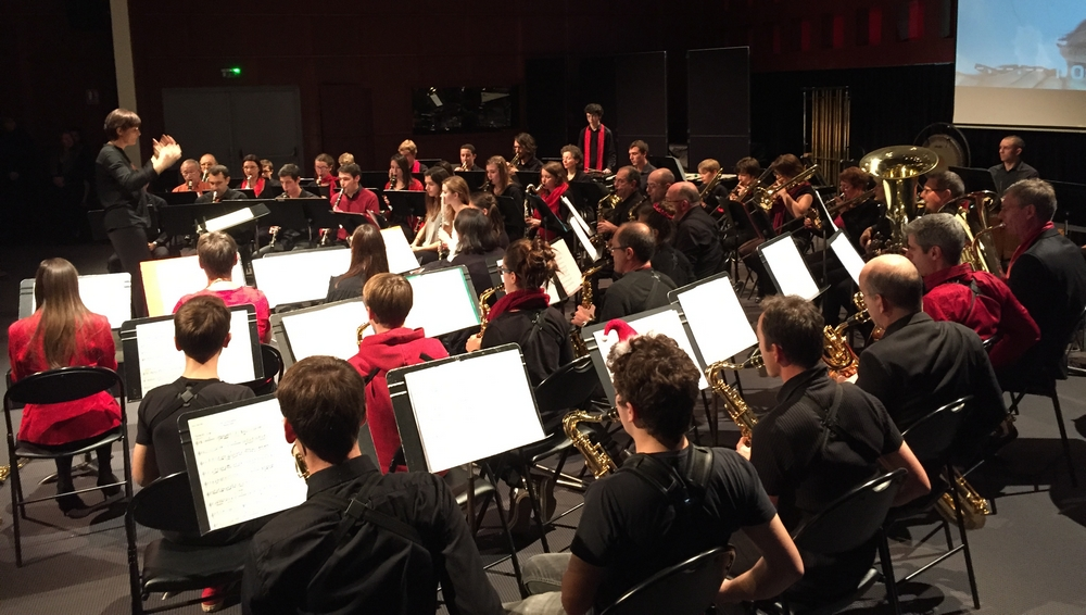 EMM concert harmonie