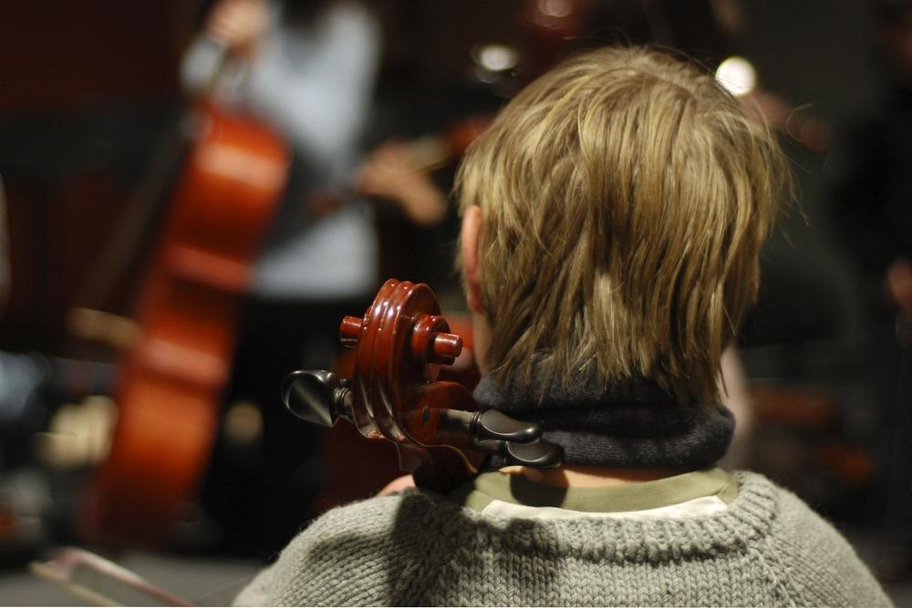EMM violoncelliste orchestre