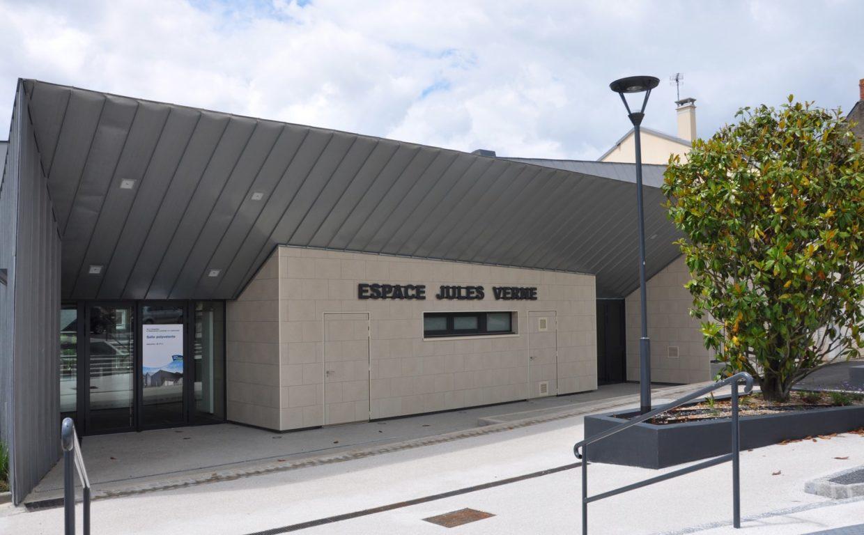 Espace Jules Verne