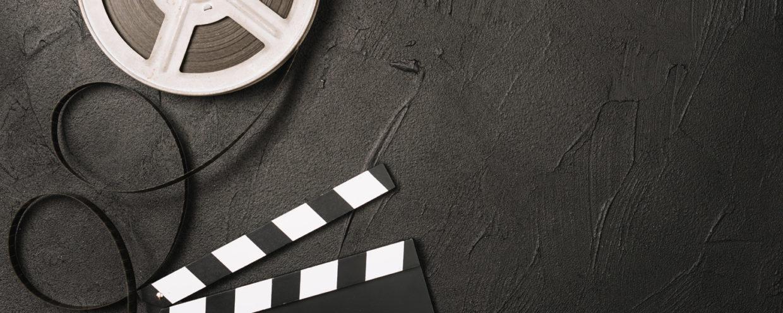 Bandeau Au cinéma