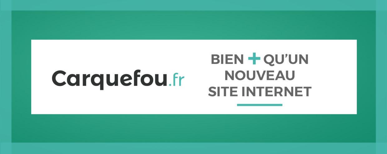 Bandeau Nouveau site