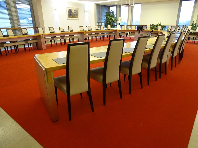 Salle du Conseil municipal (2)